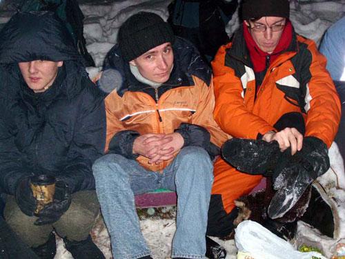 Сибирская Эльба - 2009